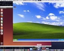 Mac OS X - VirtualBox3