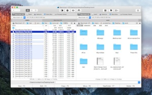 OS X App - Commander One