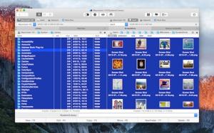 OS X App - Commander One2