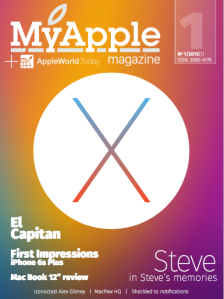 Have you Heard about MyApple Magazine