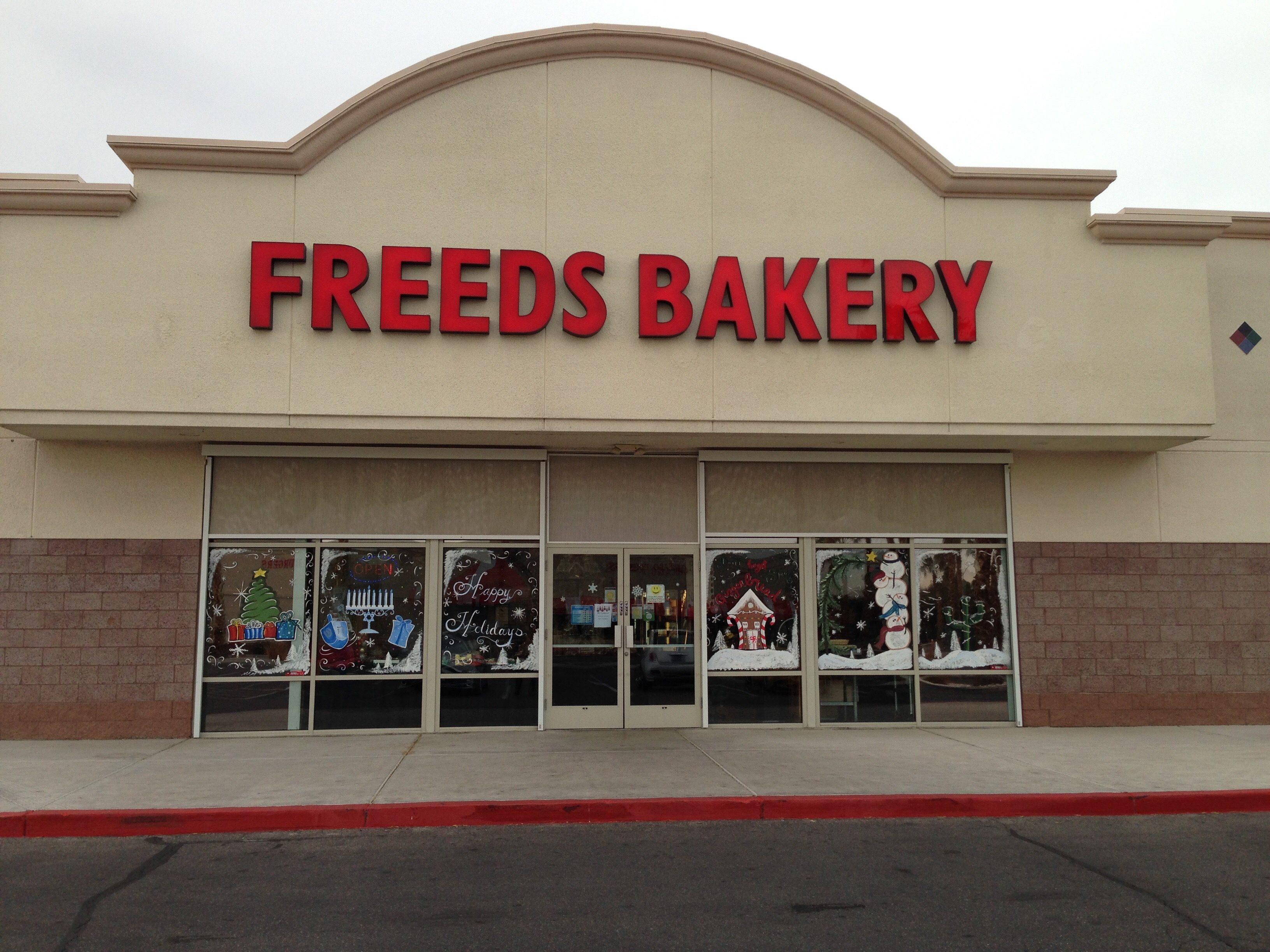 Image result for freed's bakery vegas