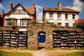 Book Towns: Part II