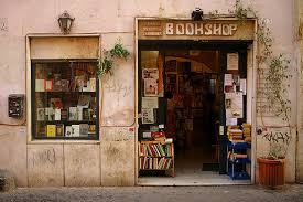 The World's Top Bookstores I