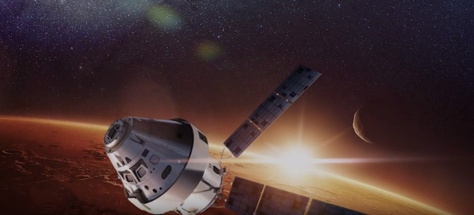 Deep Space Travel: NASA Picks Six Companies to Build Habitation Modules