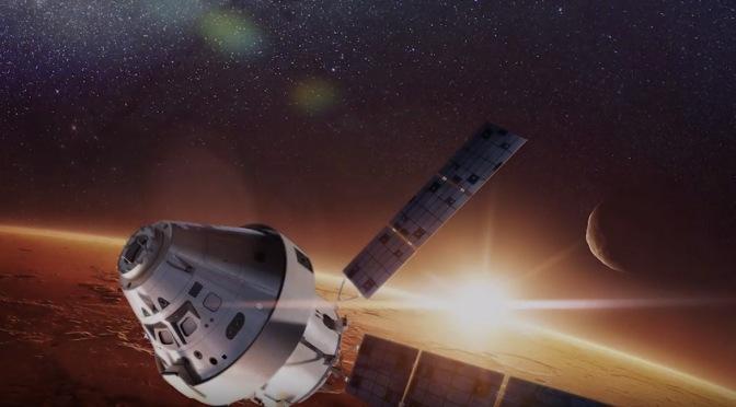 Deep Space Travel: NASA Picks Six Companies to Build Habitation Modules