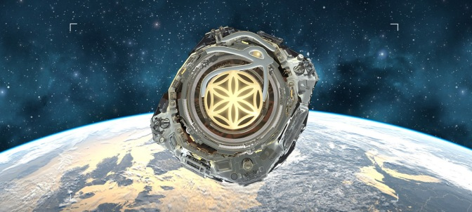 Asgardia: The First Nation in Space(?)