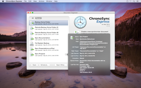 csx-document-organizer