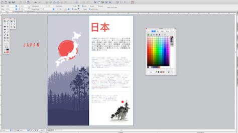 Unicode-Support