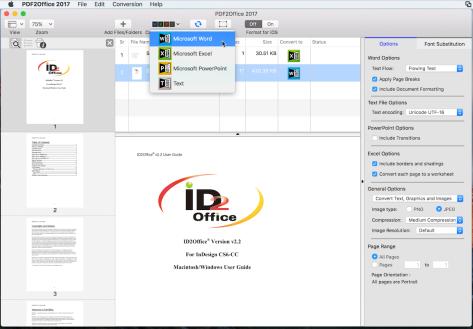 PDF2Office-2017-ScreenShot