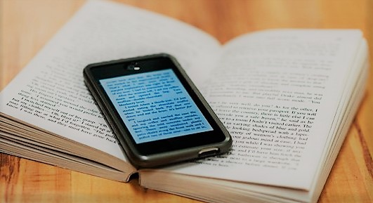 The Slow Reader Conundrum in the Digital Age