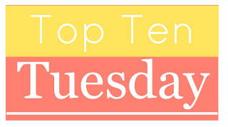 Top 10 Tuesdays: Bookstores I've Always wanted to Visit