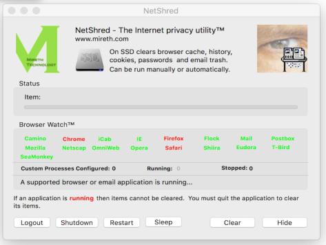 netshredx-screenshot