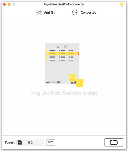 livephoto-interface-mac