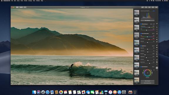 Pixelmator For Mac Os