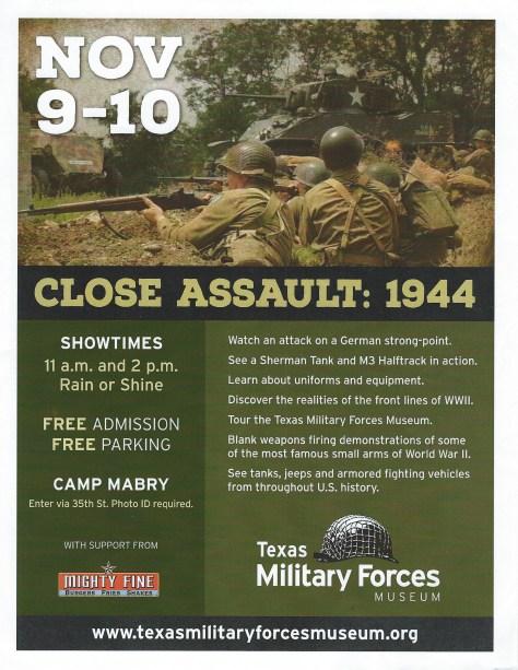 Assault 44