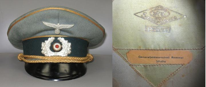 Rommel's hat 2020-03-20 at 9.30.40 AM